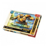 Puzzle  Trefl-13243 XXL Pieces - Transformers
