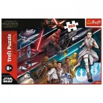 Puzzle  Trefl-13252 XXL Pieces - Star Wars