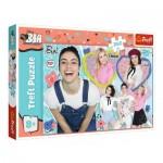 Puzzle  Trefl-13258 XXL Pieces - Disney Bia