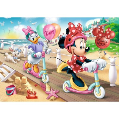 Puzzle Trefl-13262 Minnie