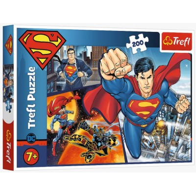 Puzzle Trefl-13266 Superman