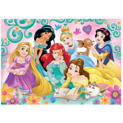 Puzzle Trefl-13268 Disney Princess