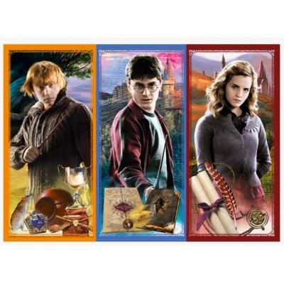 Puzzle Trefl-13277 Harry Potter