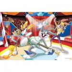 Puzzle  Trefl-14209 XXL Pieces - Looney Tunes: Concert