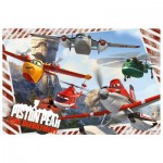 Puzzle  Trefl-14216 XXL Jigsaw Pieces - Planes