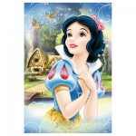 Puzzle  Trefl-14234 XXL Jigsaw Pieces - Snow White
