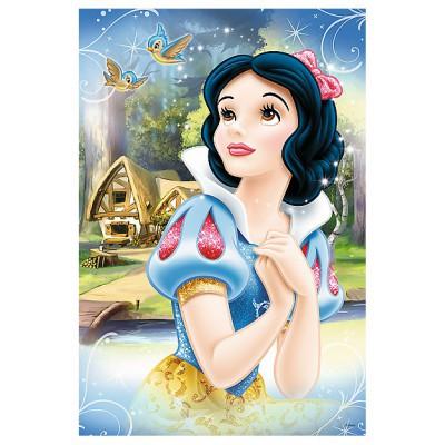 Puzzle Trefl-14234 XXL Jigsaw Pieces - Snow White