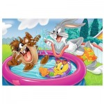 Puzzle  Trefl-14238 XXL Pieces - Warner Baby Looney Tunes