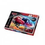 Puzzle  Trefl-14264 XXL Pieces - Cars
