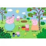 Puzzle  Trefl-14282 XXL Pieces - Peppa Pig