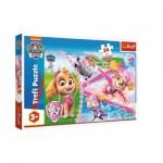 Puzzle  Trefl-14307 XXL Pieces - Paw Patrol