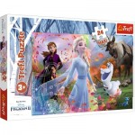 Puzzle  Trefl-14322 XXL Pieces - Frozen II