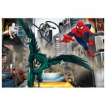 Puzzle  Trefl-15319 Spider-Man