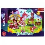 Puzzle  Trefl-15361 Enchantimals