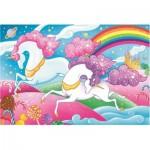 Puzzle  Trefl-15372 Unicorn