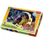 Puzzle  Trefl-16197 Scooby-doo: Nightmares