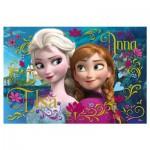 Puzzle  Trefl-16255 Frozen