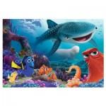 Puzzle  Trefl-16294 Nemo & Dory