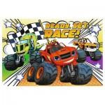 Puzzle  Trefl-16301 Ready, Set, Race!