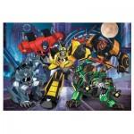 Puzzle  Trefl-16315 Transformers