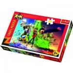 Puzzle  Trefl-16341 ZAK Storm