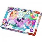 Puzzle  Trefl-16343 My Little Pony