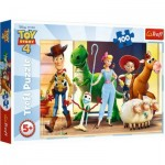 Puzzle  Trefl-16356 Toy Story 4