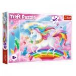 Puzzle  Trefl-16364 Unicorn
