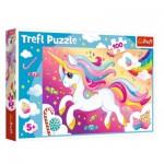 Puzzle  Trefl-16386 Unicorn