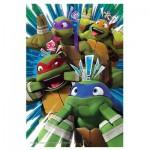 Puzzle  Trefl-17292 Ninja Turtles