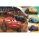 Puzzle  Trefl-17327 Cars 3