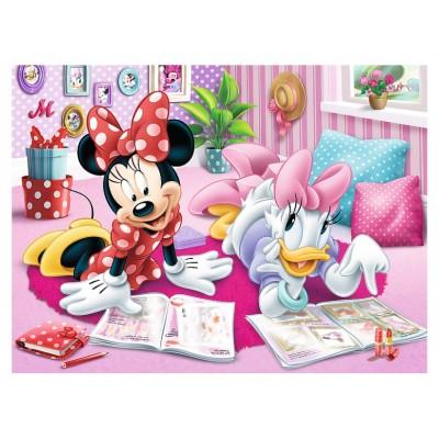 Puzzle Trefl-18217 Minnie Mouse