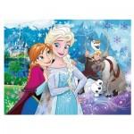 Puzzle  Trefl-18225 Frozen