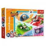 Puzzle  Trefl-18269 Nickelodeon - Top Wing