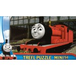 Puzzle  Trefl-19387 Thomas & Friends