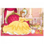 Puzzle  Trefl-19390 Disney princess