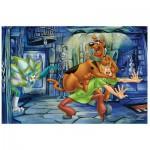 Puzzle  Trefl-19420 Scooby-Doo