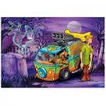 Puzzle  Trefl-19422 Scooby-Doo