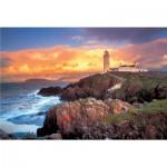 Trefl-26053 Jigsaw Puzzle - 1500 Pieces - Irish Coast