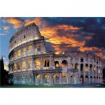 Trefl-26068 Jigsaw Puzzle - 1500 Pieces - The Coliseum
