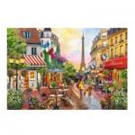 Puzzle  Trefl-26156 Paris charm