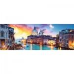 Puzzle  Trefl-29037 Canal Grande, Venice