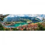 Puzzle  Trefl-29506 Kotor, Montenegro
