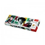 Puzzle  Trefl-29510 Elvis Presley