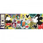 Puzzle  Trefl-29511 Mickey
