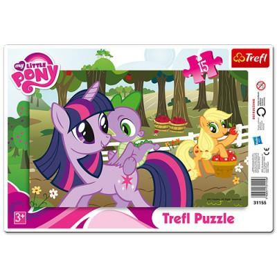 Puzzle Trefl-31155