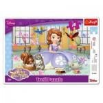 Puzzle  Trefl-31204