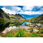 Puzzle  Trefl-33031 Poland: Tatra Mountains