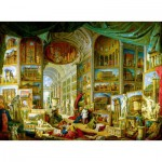 Trefl-33034 Jigsaw Puzzle - 3000 Pieces : Antiques