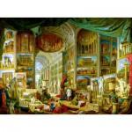 Trefl-33034 Jigsaw Puzzle - 3000 Pieces : Antiques